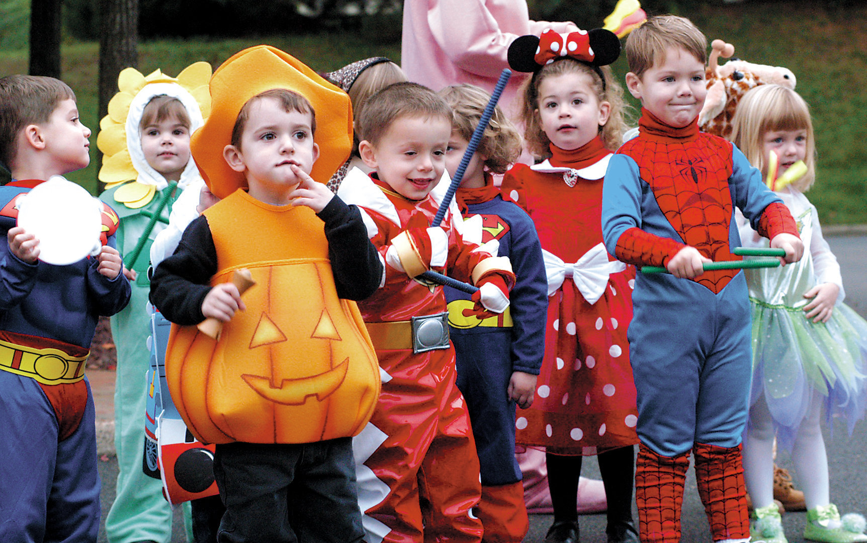 Halloween Kids.Why Halloween Can Be Overwhelming For Foster Kids Casa For